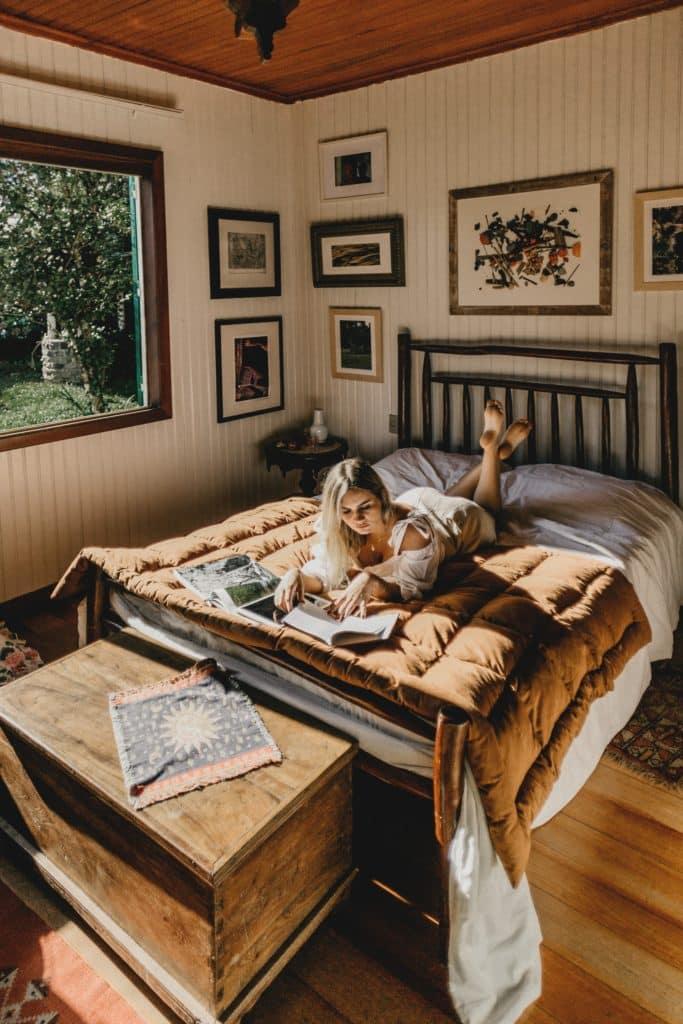 Come arredare una camera da letto Feng Shui - Glamcasamagazine