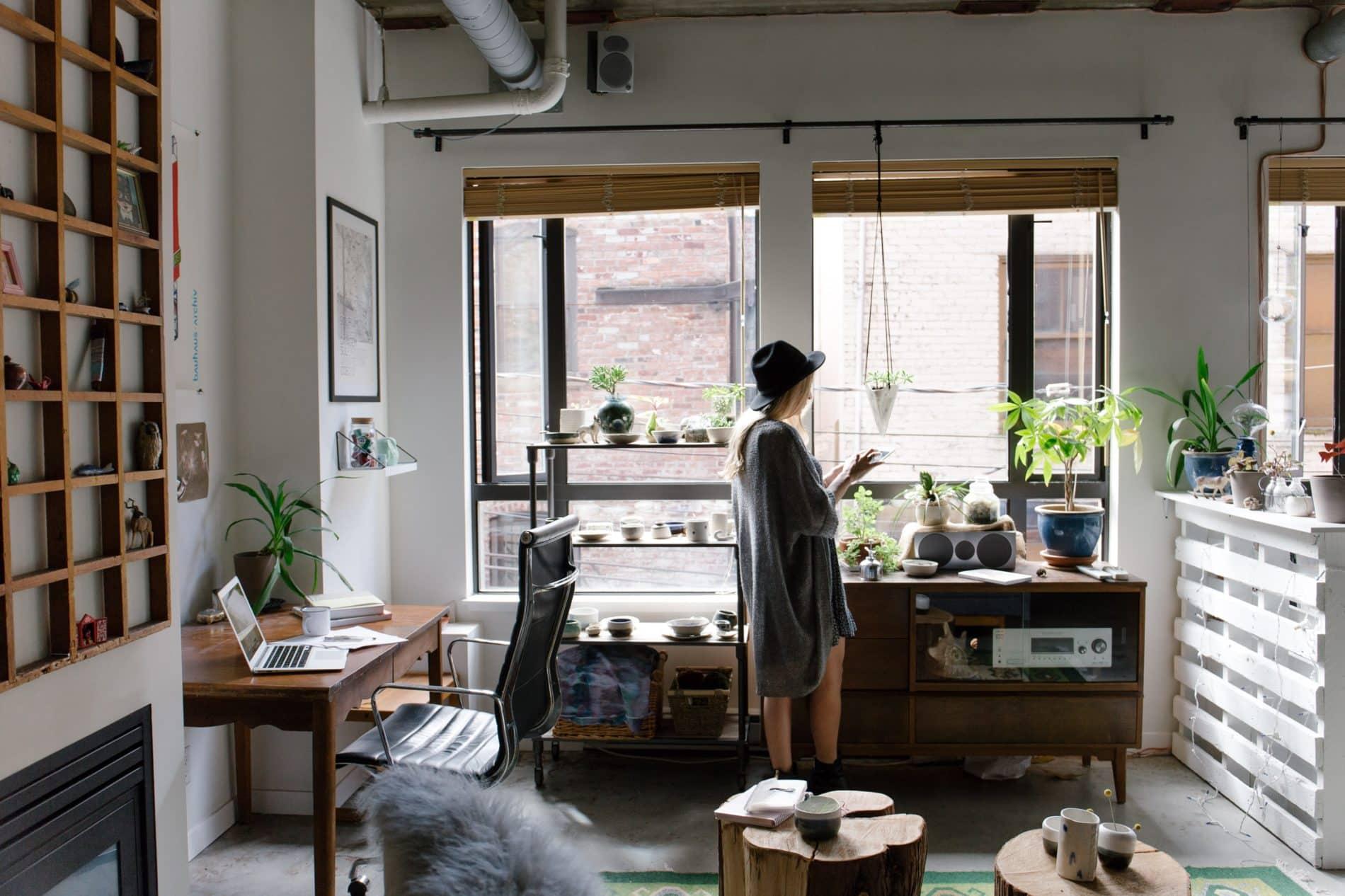 Stanza Studio In Casa progettare un piccolo ufficio in casa: le soluzioni perfette