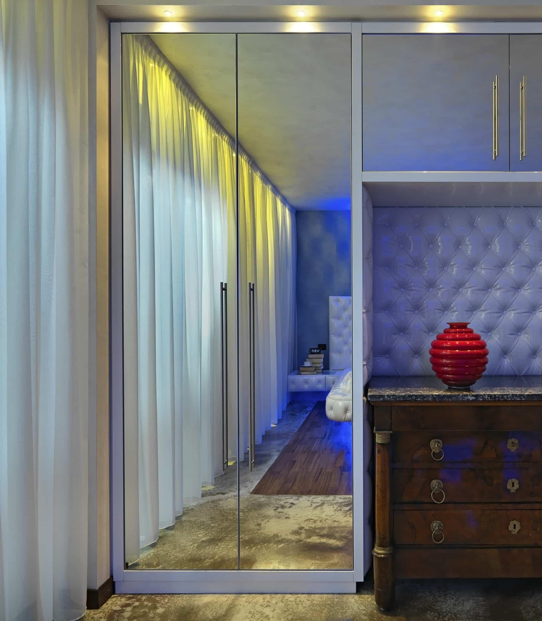 progetto interior designer