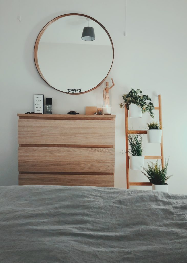Come Scegliere Lo Specchio Per La Camera Da Letto Glamcasamagazine