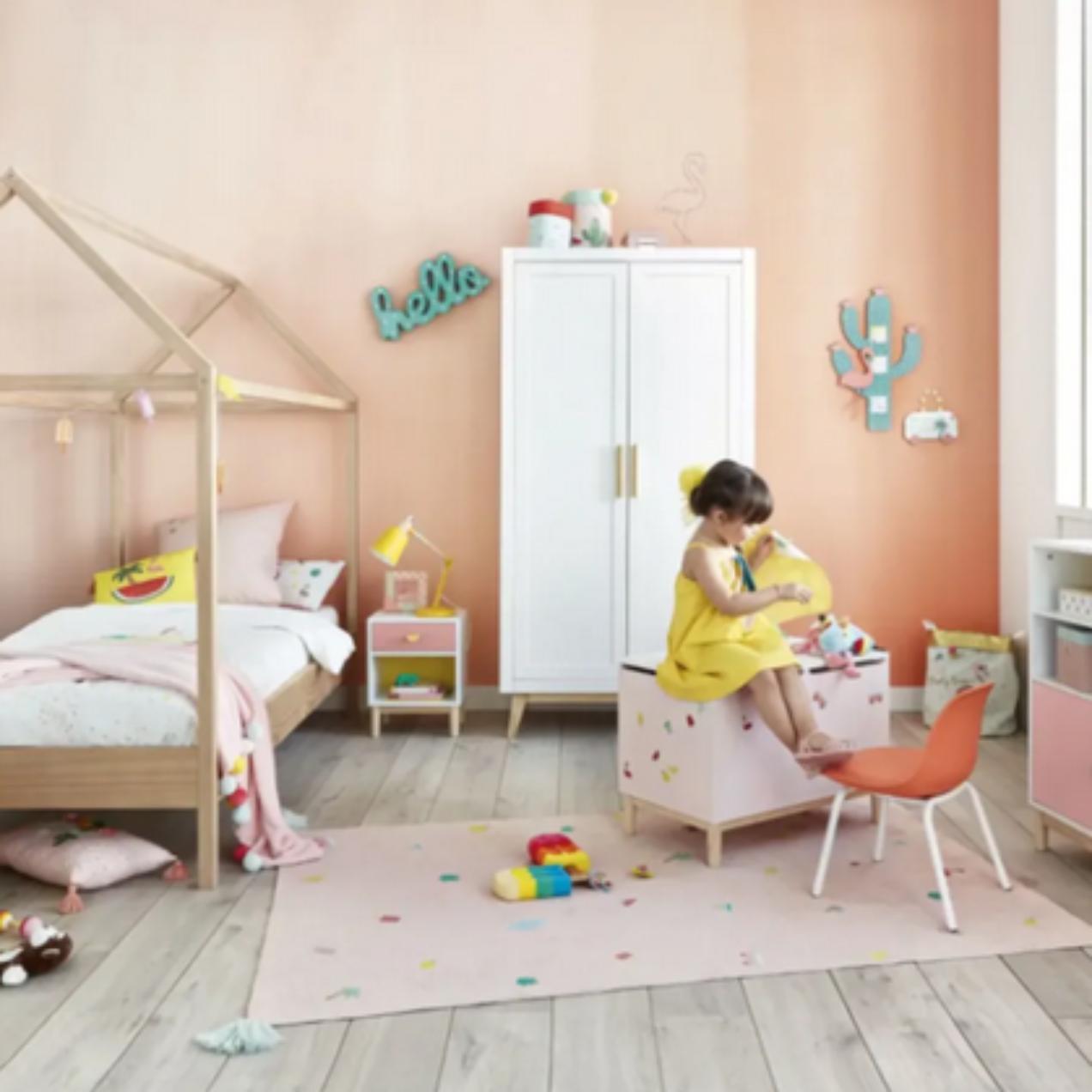 Camerette per bambini, novità e trend del momento
