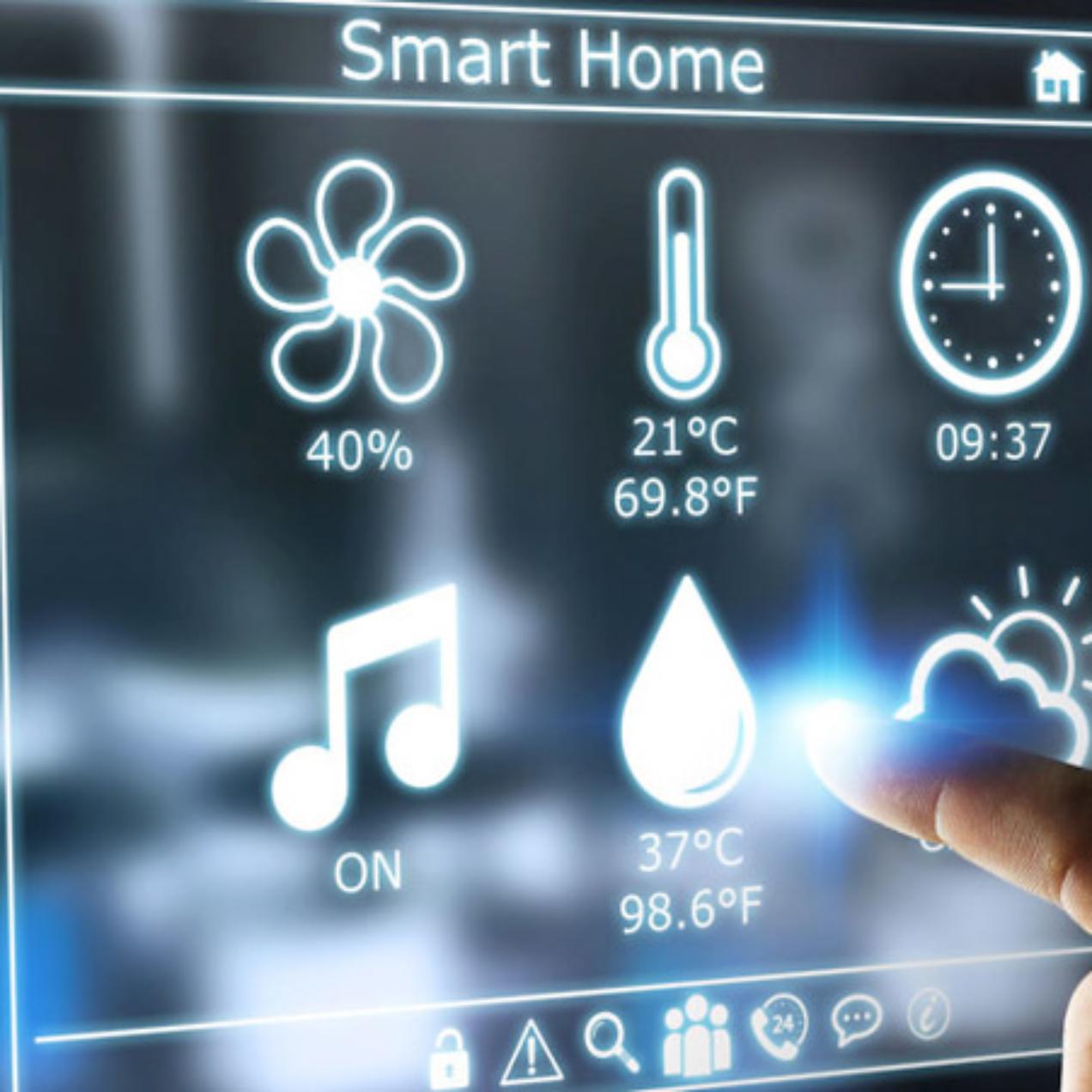 Casa smart, come risparmiare grazie alla domotica