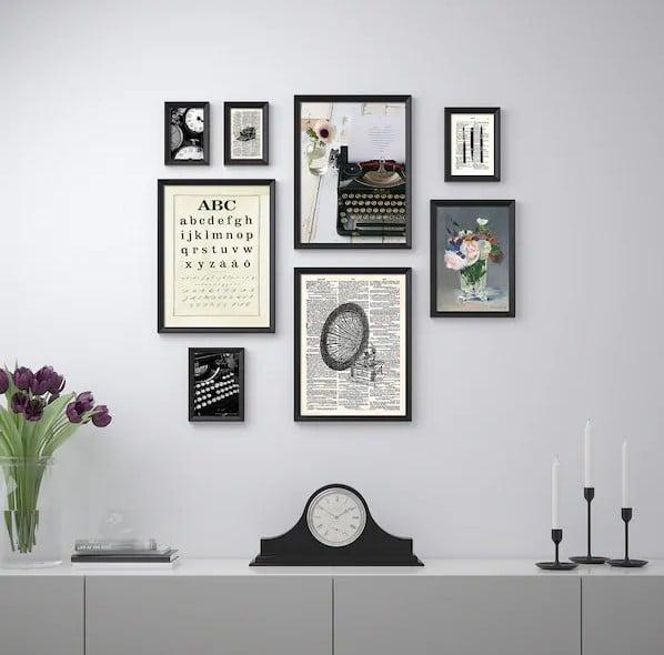 cornice catalogo ikea 2020