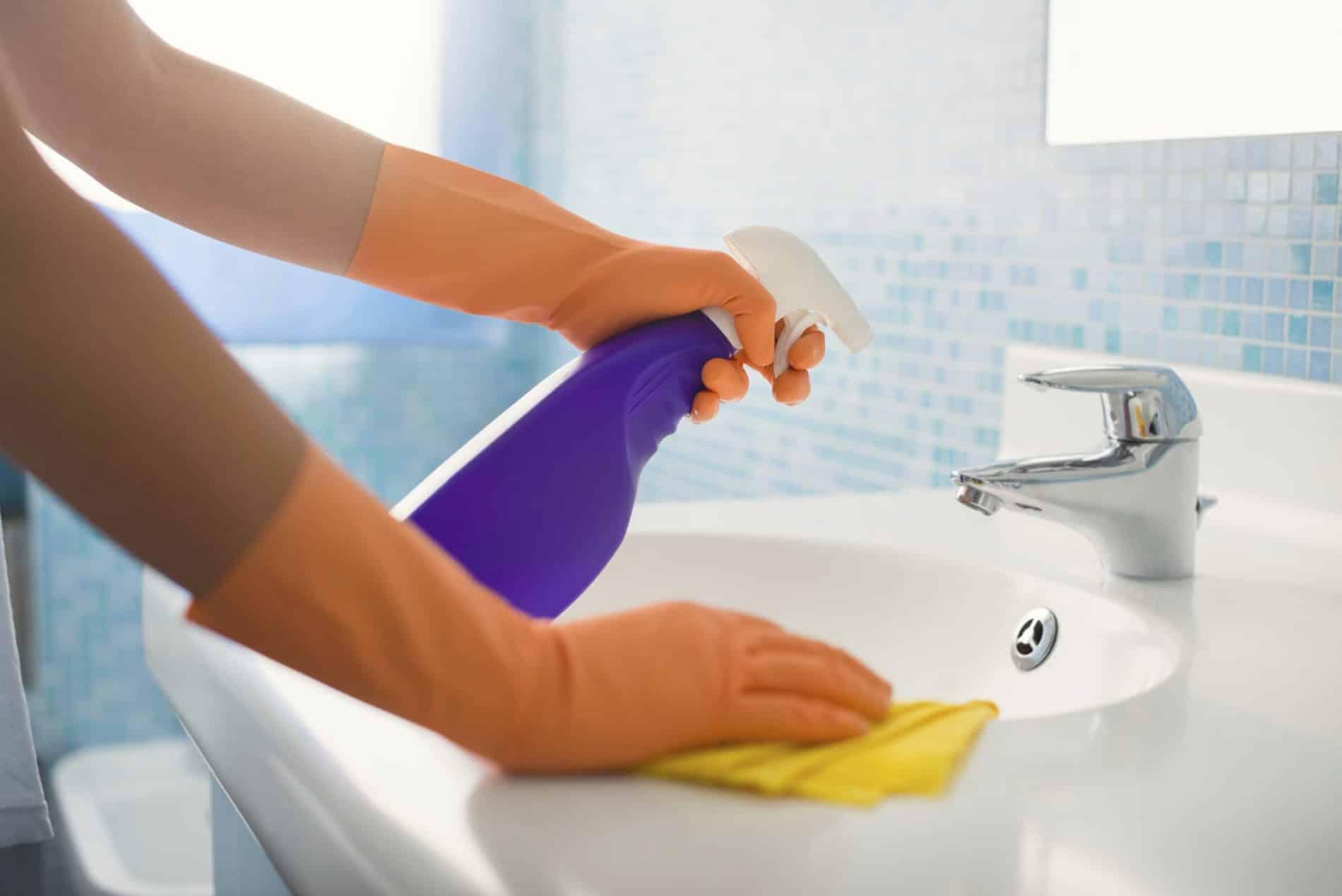 Come Tenere Pulita La Casa come pulire casa ai tempi del coronavirus