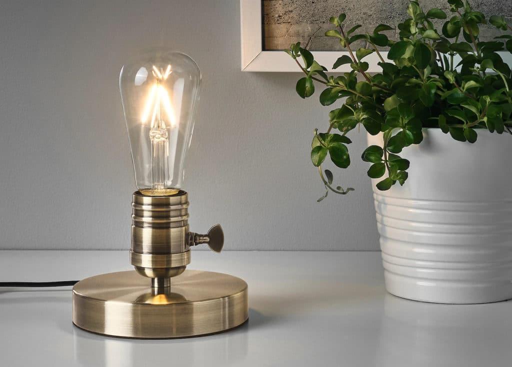 lampade Ikea