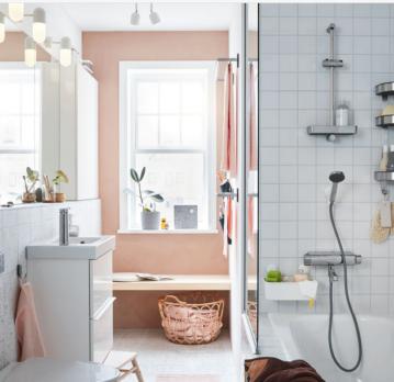 Come arredare un bagno piccolo: + 40 idee da copiare