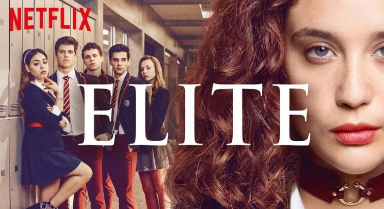 Elite serie tv trhiller da vedere su Netflix