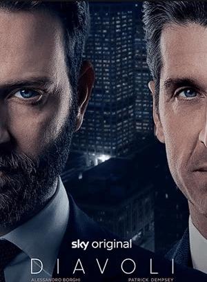 diavoli serie tv thriller con alessandro borghi