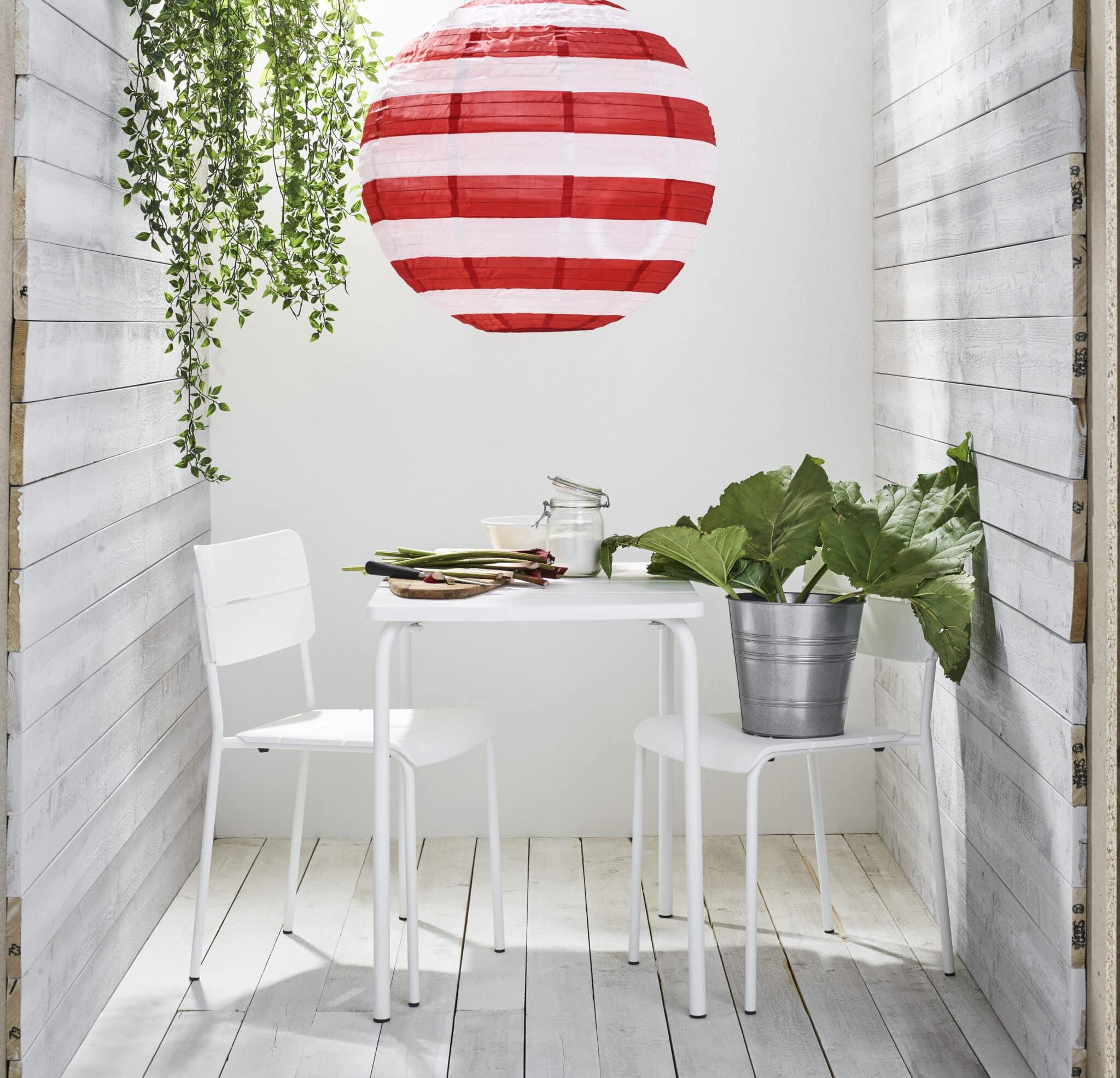 Tavolino Per Balcone Ikea lampade ikea: novità illuminazione 2020 di tendenza