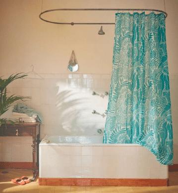 tessile ikea bagno