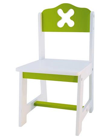 sediolina in legno