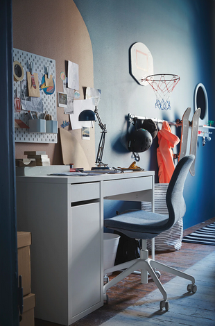 Scrivanie Ikea Per Casa Novita Prezzi E Modelli Piu Belli Glamcasamagazine