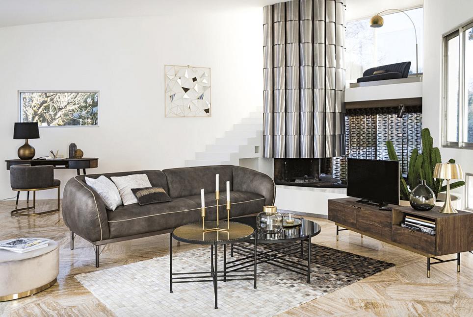 Maisons du Monde: mobili per tutti gli stili e ambienti