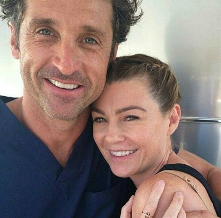 amori grey's anatomy