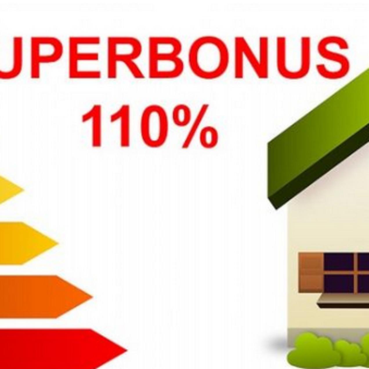 SUPERBONUS 110%: le ultime novità (luglio 2020)