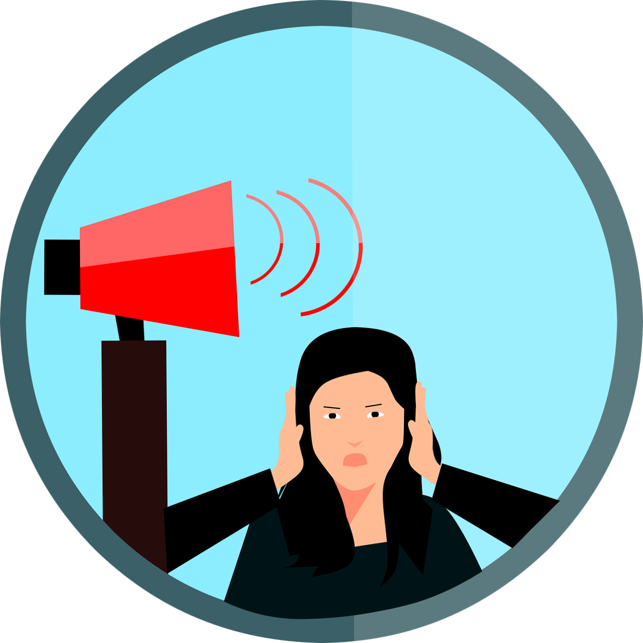 Inquinamento acustico domestico: perché non andrebbe mai sottovalutato