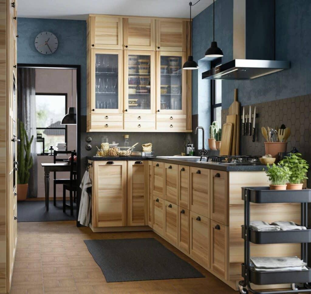 Ante Cucina Ikea Su Misura.Cucine Ikea Le Novita Del Catalogo Foto Modelli E Prezzi Glamcasamagazine
