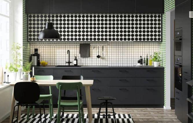 Cucine Ikea Le Novita Del Catalogo Foto Modelli E Prezzi Glamcasamagazine