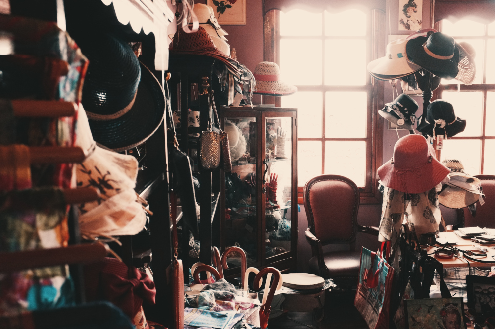 clutter core