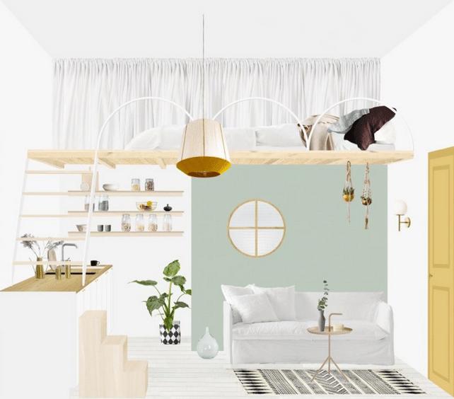 progetto interior designer online