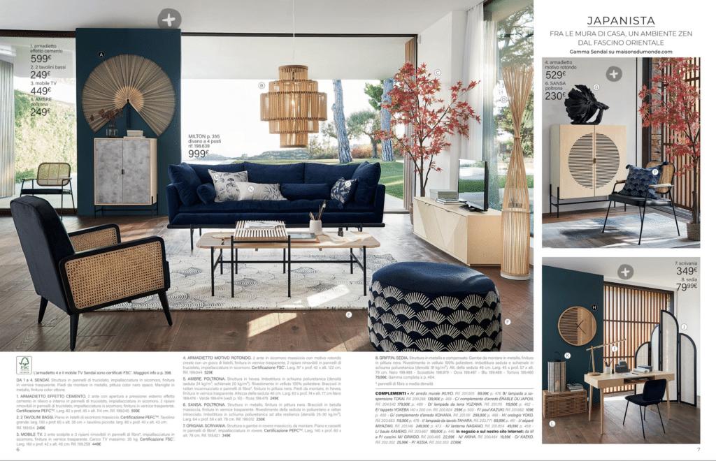 Stile Giapponese Come Arredare Casa Con Un Mood Orientale