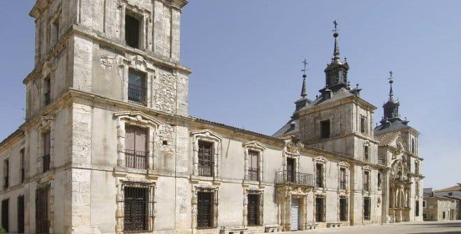 Architetti spagnoli del Barocco