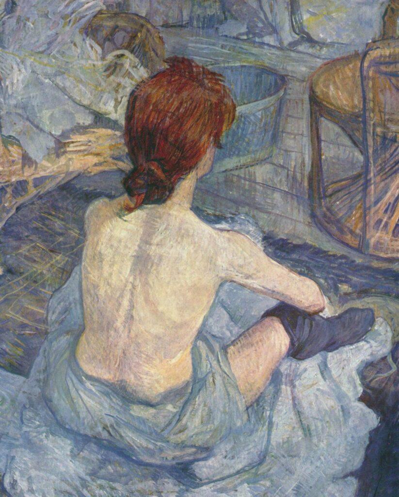 Rossa - 1889