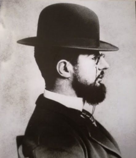 Toulouse-Lautrec in breve